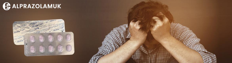 Xanax: How Alprazolam 1mg Treats Anxiety