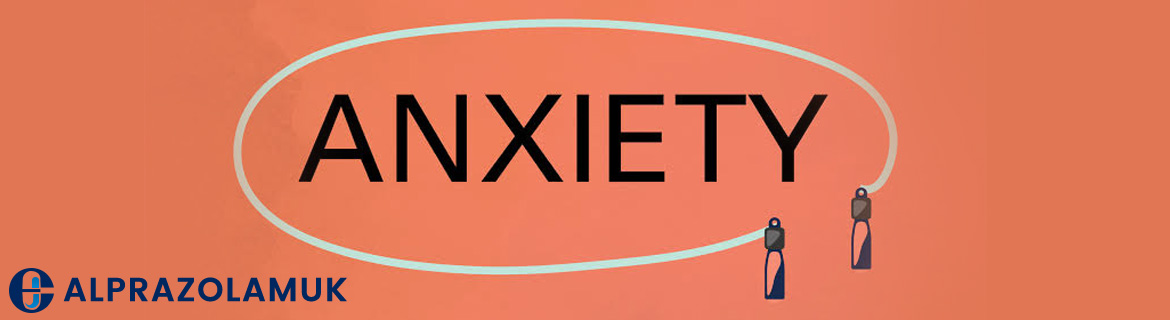 Put Your Anxiety Behind You with Xanax