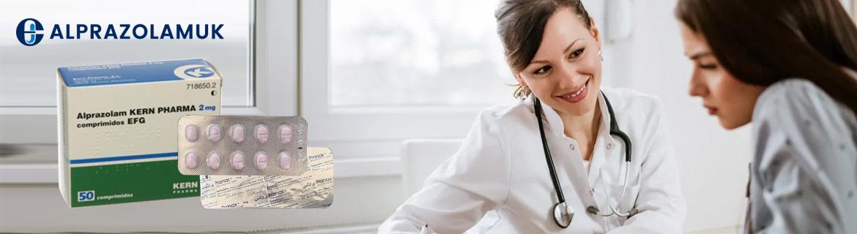 Buy Xanax Pills to Treat Anxiety